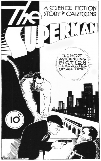 The Superman (1933)